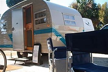 Build Your Own 12 Travel Camper Trailer DIY Plans Teardrop