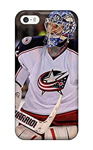 columbus blue jackets hockey nhl (30) NHL Sports & Colleges fashionable iPhone 5/5s cases