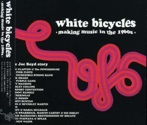 Price comparison product image White Bicycles-Making Music in the