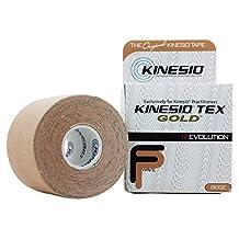 Kinesio - Tex Tape Gold Beige - 1 Roll(s)