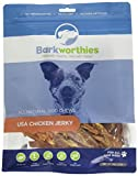 Barkworthies USA Chicken Jerky Treat (4 Pack), 12 oz