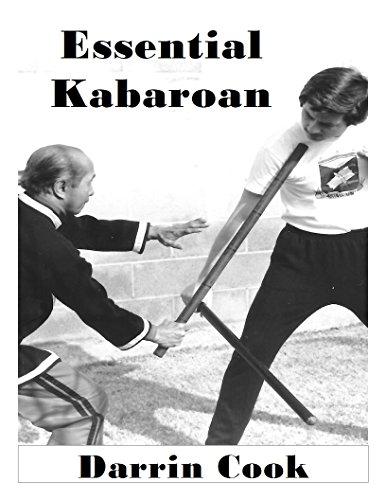 Eskrima Master (Essential Kabaroan: Ilocano Long Stick Eskrima)