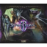 Starcraft II : Heart Of The Swarm Soundtrack Volume 2