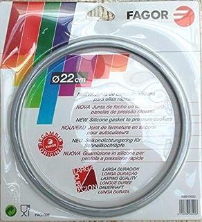 BRA A990932 - Junta-goma silicona para ollas a presión Bra y ...