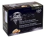 Bradley BTOK120 Oak Bisquettes 120 pack