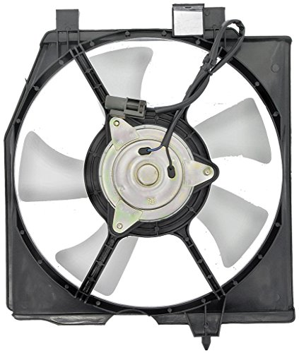Dorman 620-758 Radiator Fan Assembly