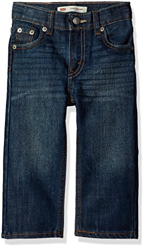 Levis Baby Boys Straight Jean