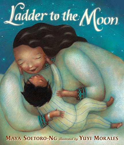 Image of Ladder to the Moon