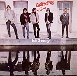 The Easybeats Lay Me Down And Die