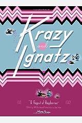 "Krazy & Ignatz, 1941-1942: ""A Ragout of Raspberries"" (Krazy Kat) Paperback"