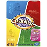 Hasbro Gaming - Juego de mesa Cranium (A5225105)