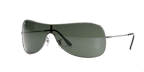 Amazon.com: anteojos de sol Ray-Ban 3211: Shoes