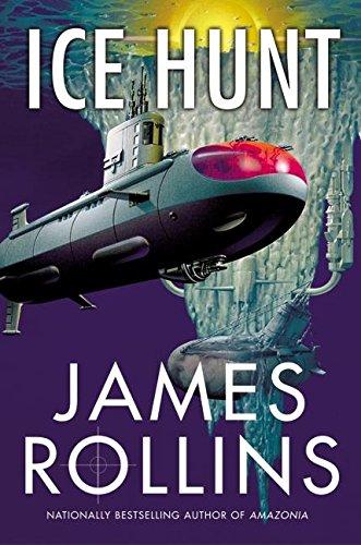 Read Online Ice Hunt pdf