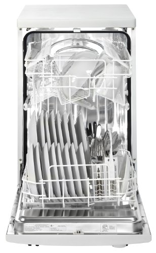 Home Appliances Dishwashers Portable and Countertop Dishwashers Danby ...