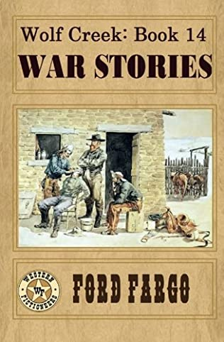 book cover of War Stories
