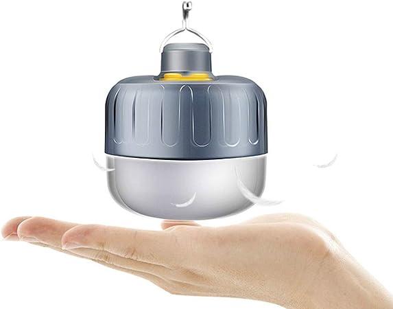 LKXZYX Lámparas para Exteriores para Tiendas de Camping ...