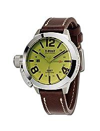 U-Boat Classico GMT 45 BE 8051