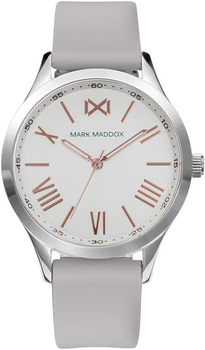 Reloj Mark Maddox Mujer MC7115-03 Tooting