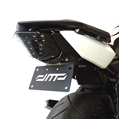 Fz6R Sequential Led Tail Light in US - 4
