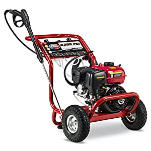 All Power America APW5118 3200 PSI Gas Powered Pressure Washer