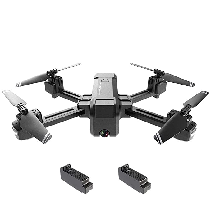 Waroomss Drone RC KF607, 4 K Quadcopter Drone, Quadcopter Drone ...