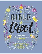 Bible du tricot -la