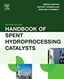 img - for Handbook of Spent Hydroprocessing Catalysts book / textbook / text book