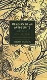 Memoirs of an Anti-Semite, Gregor Von Rezzori, 1590172469