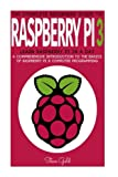 img - for Raspberry Pi: The Complete Beginner s Guide To Raspberry Pi 3: Learn Raspberry Pi In A Day - A Comprehensive Introduction To The Basics Of Raspberry ... Pi Projects, Python, Raspberry Pi Guide) book / textbook / text book