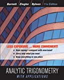 img - for Analytic Trigonometry with Applications book / textbook / text book