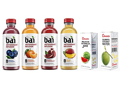 Top 8 best bai puna coconut pineapple: Which is the best one in 2019?