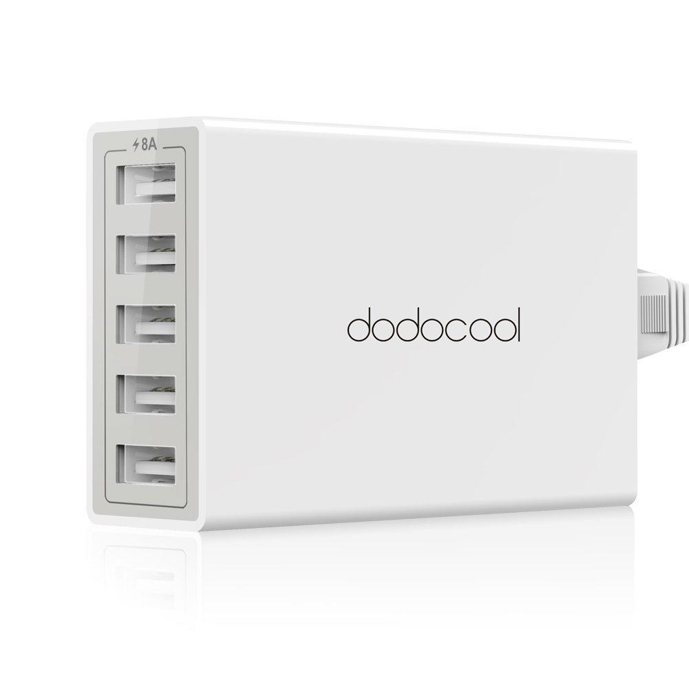 Stazione di ricarica USB dodocool
