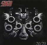 20/20 by Saga (2012-08-28)