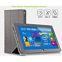 """For Cube i7 Stylus Case pu Leather Case Smart Stand Cover Folding PU Case For Cube i7 Stylus iwork11 Stylus 10.6""""tablet"""