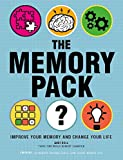 The Memory Pack: Improve Your Memory and Change Your Life