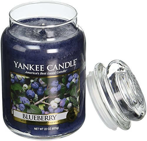Yankee Candle Large Jar Blueberry product image