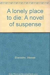 those who love night ebersohn wessel