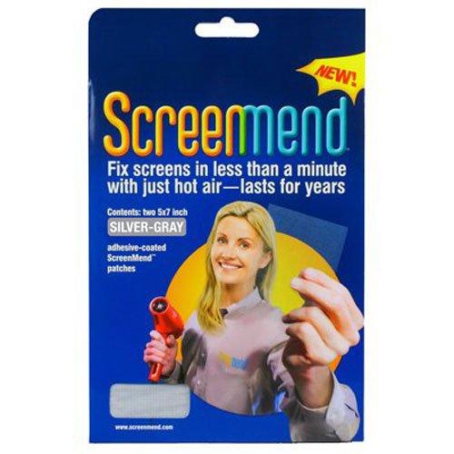 ScreenMend 857101004549 Window Screen Repair Kit Screenment, 5