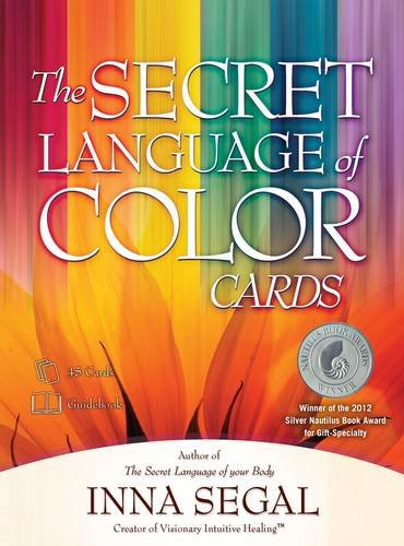 The Secret Language of Color Cards ()