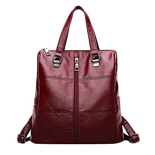 Mujer Bags SB GB34E DH Mounter Negro Bolso Red Hombro al para ER26D Negro Sx0ZwT