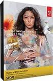 Adobe Creative Suite 6 Design & Web Premium: Student and Teacher Edition