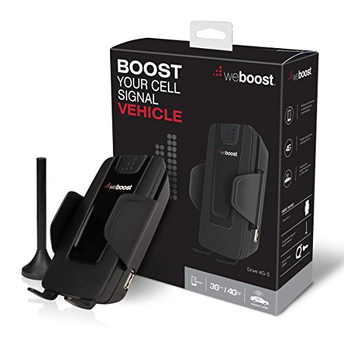 weBoost 470107 Signal Booster Signals product image