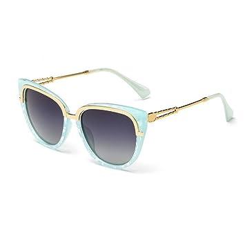 HONEY Gafas de sol polarizadas HD elegantes para mujeres - Alta calidad - Protección completa UV400