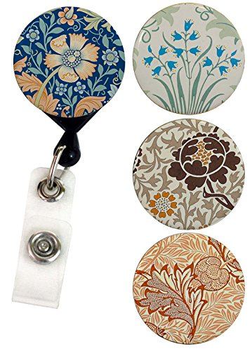 buttonsmith-william-morris-retractable-tinker-reel-badge-reel-with-rotating-alligator-clip-and-swapp