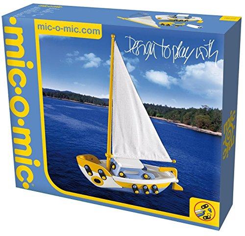 Mic-O-Mic Sailing Boat by Mic-O-Mic (Image #2)