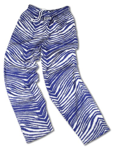 M, Honolulu Blue / Silver Zebra - Honolulu Shop