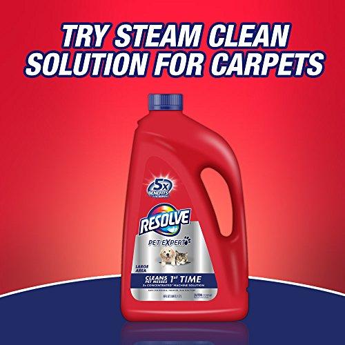 Resolve Carpet Spot & Stain Remover, 22 fl oz Bottle, Carpet Cleaner - 8
