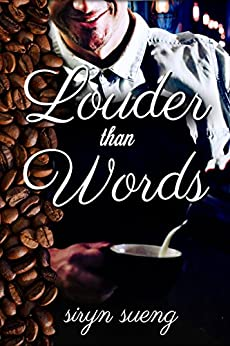 Louder Than Words by [Sueng, Siryn]