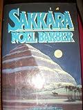 Sakkara, Noel Barber, 0025068202