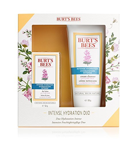 Burt's Bees Intense Hydration Duo Gift Set by Burt's Bees